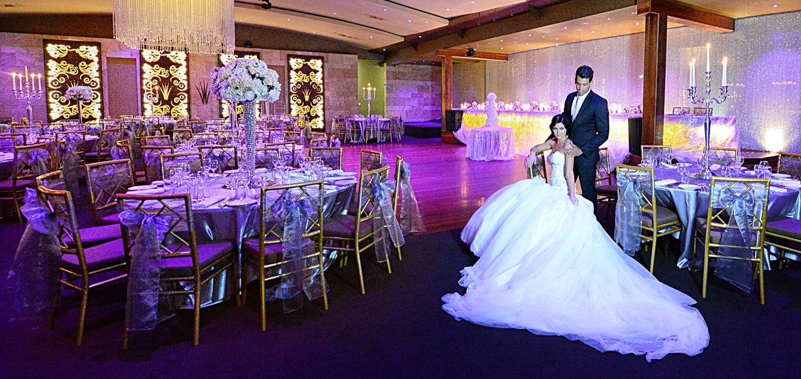 Best Wedding Venues to Get Married in Sydney – Clarence House