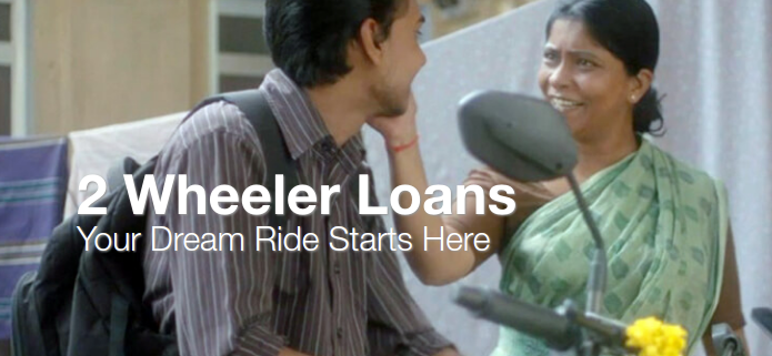 How to Get the Best Two Wheeler Loan Rates? Here are Solid Tips