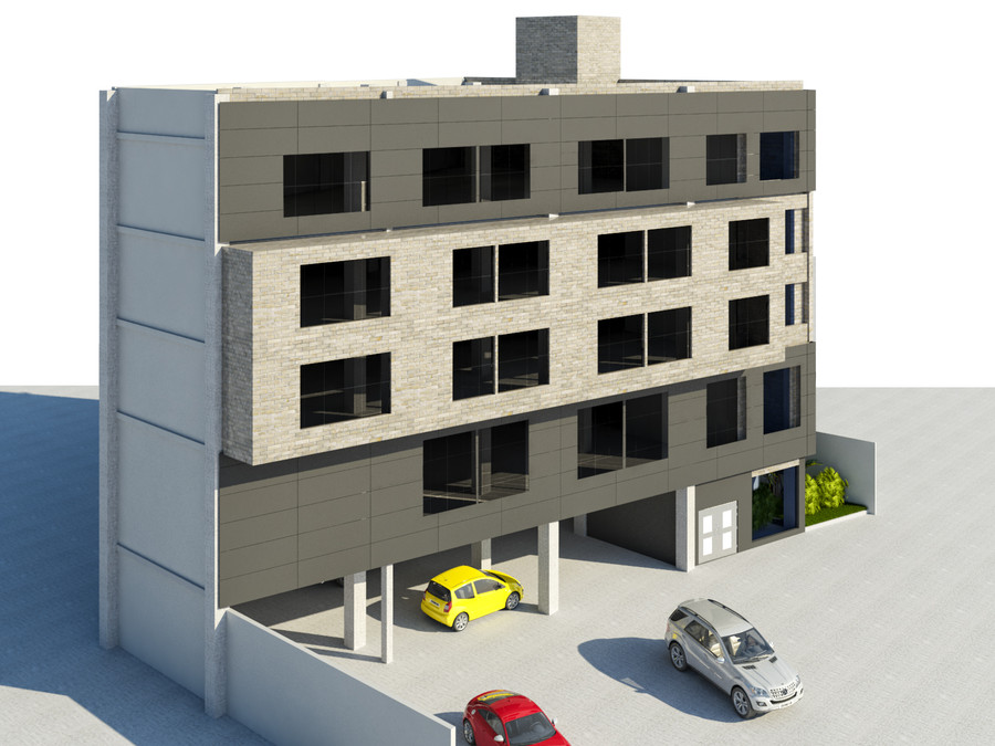 5 Mistakes to Avoid to Design A Compact Building