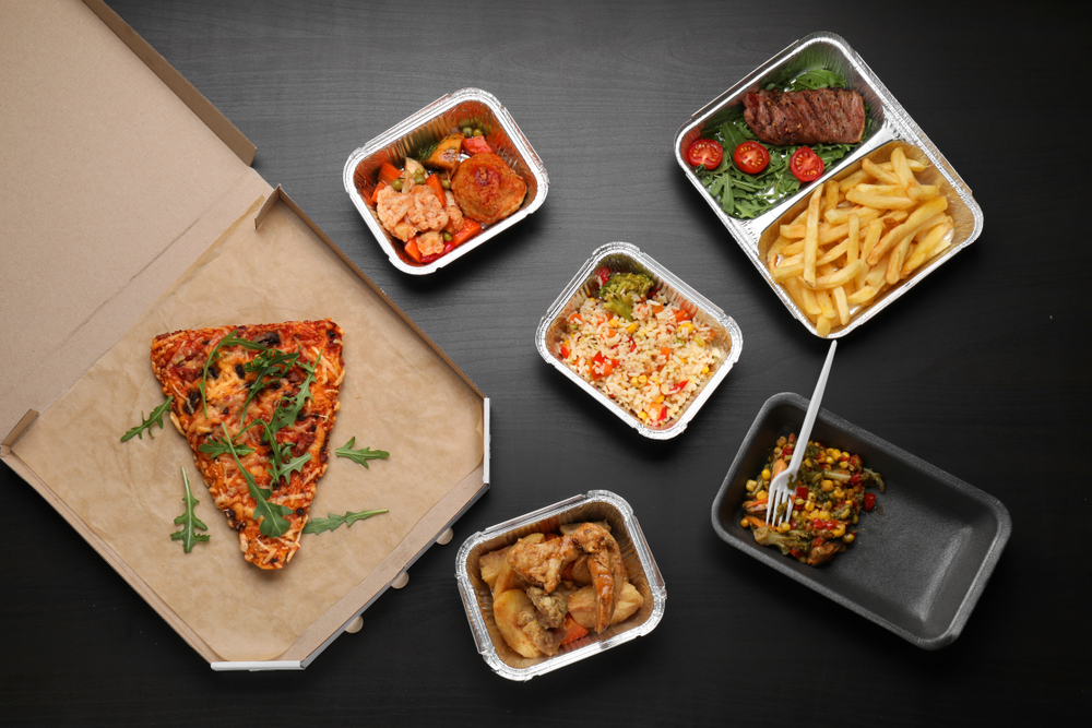 How To Start Food Packaging Business in USA