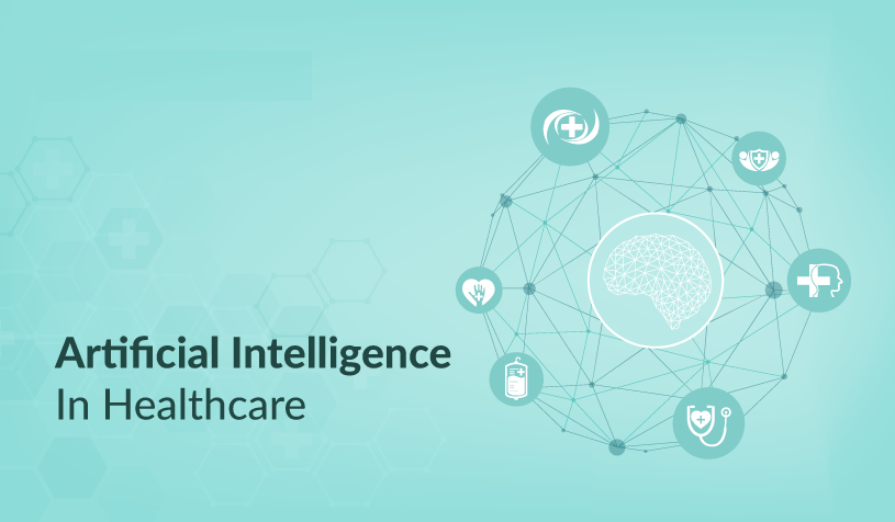 Why Artificial Intelligence is Playing A Crucial in Healthcare Sector?