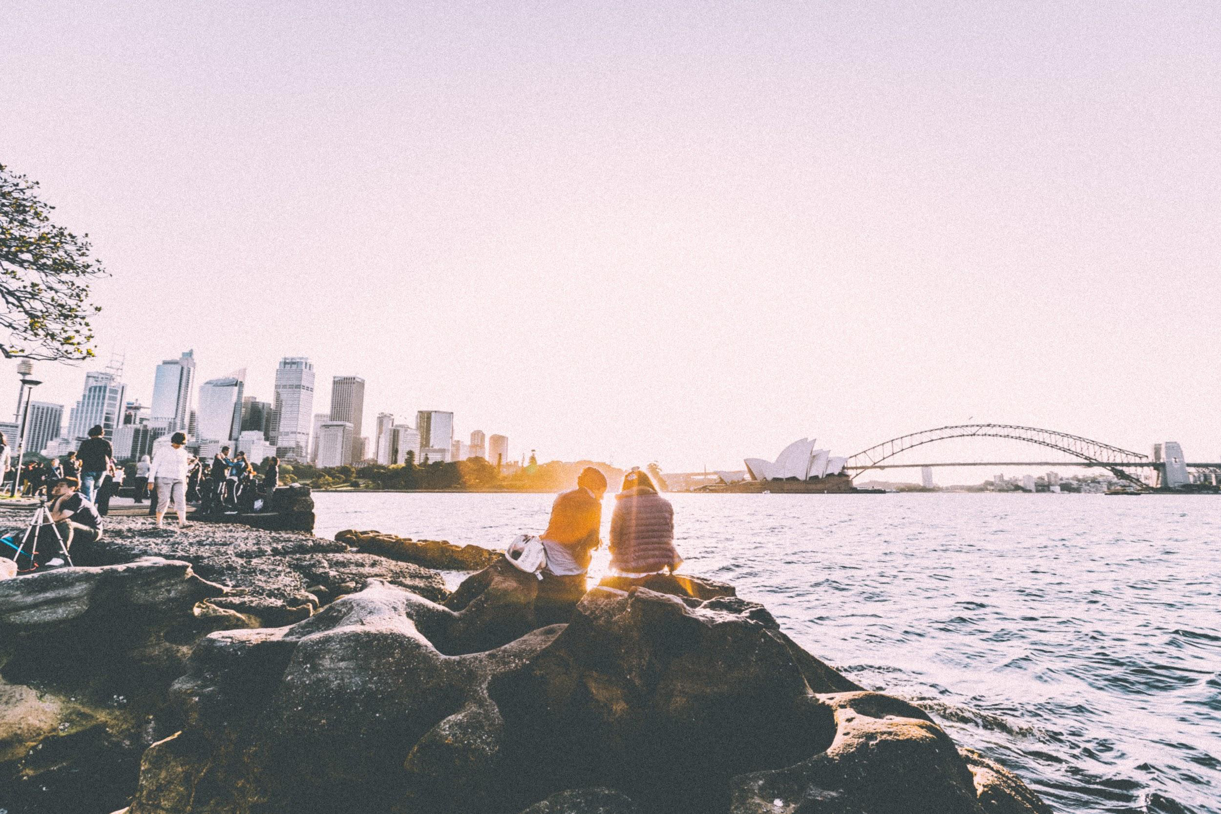 The Best Parts of Sydney ( Experience Sydney Like a Local )