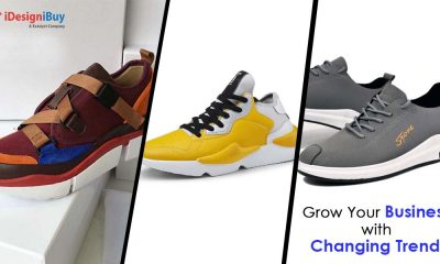 Changing Trends in Shoe Industry