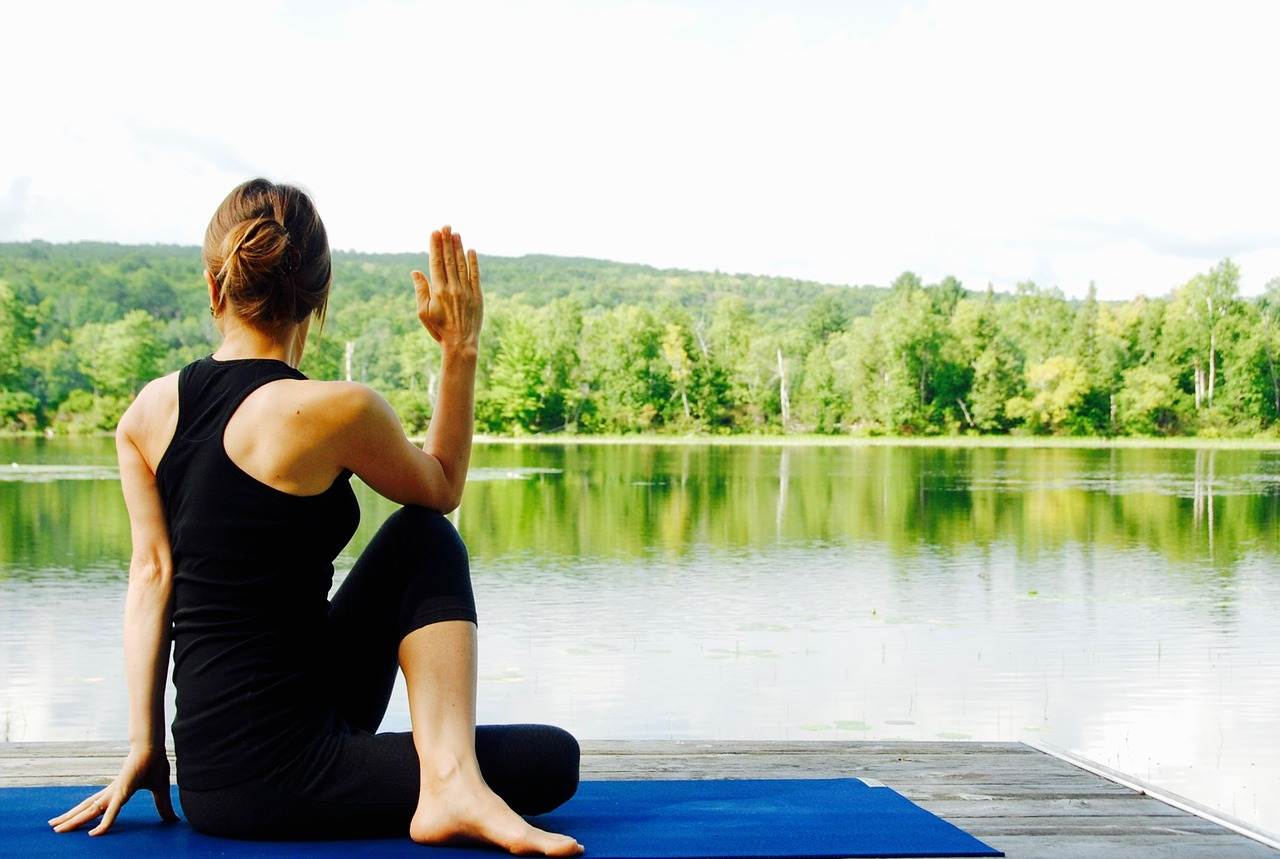 How Yoga Help With Fertility?