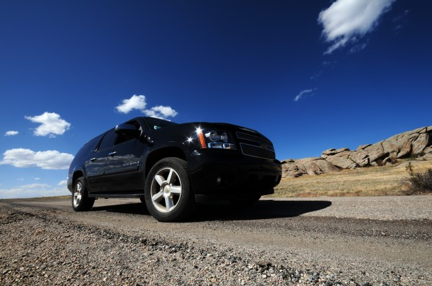 Equip Your SUV With All-Weather Tires For Year-Round Safety