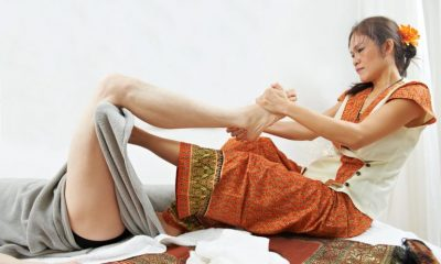 Female to Male Body Spa Delhi