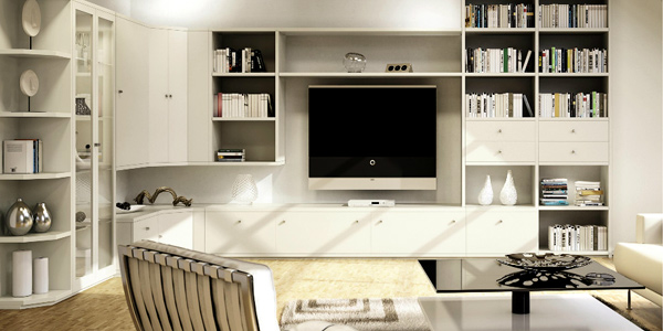 Household Guide To Keeping Your Living Area Organized