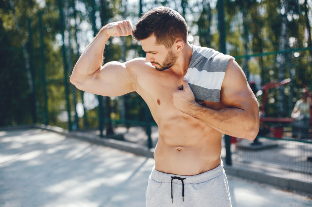 5 Ways It Helps Men Live Healthier and Happier