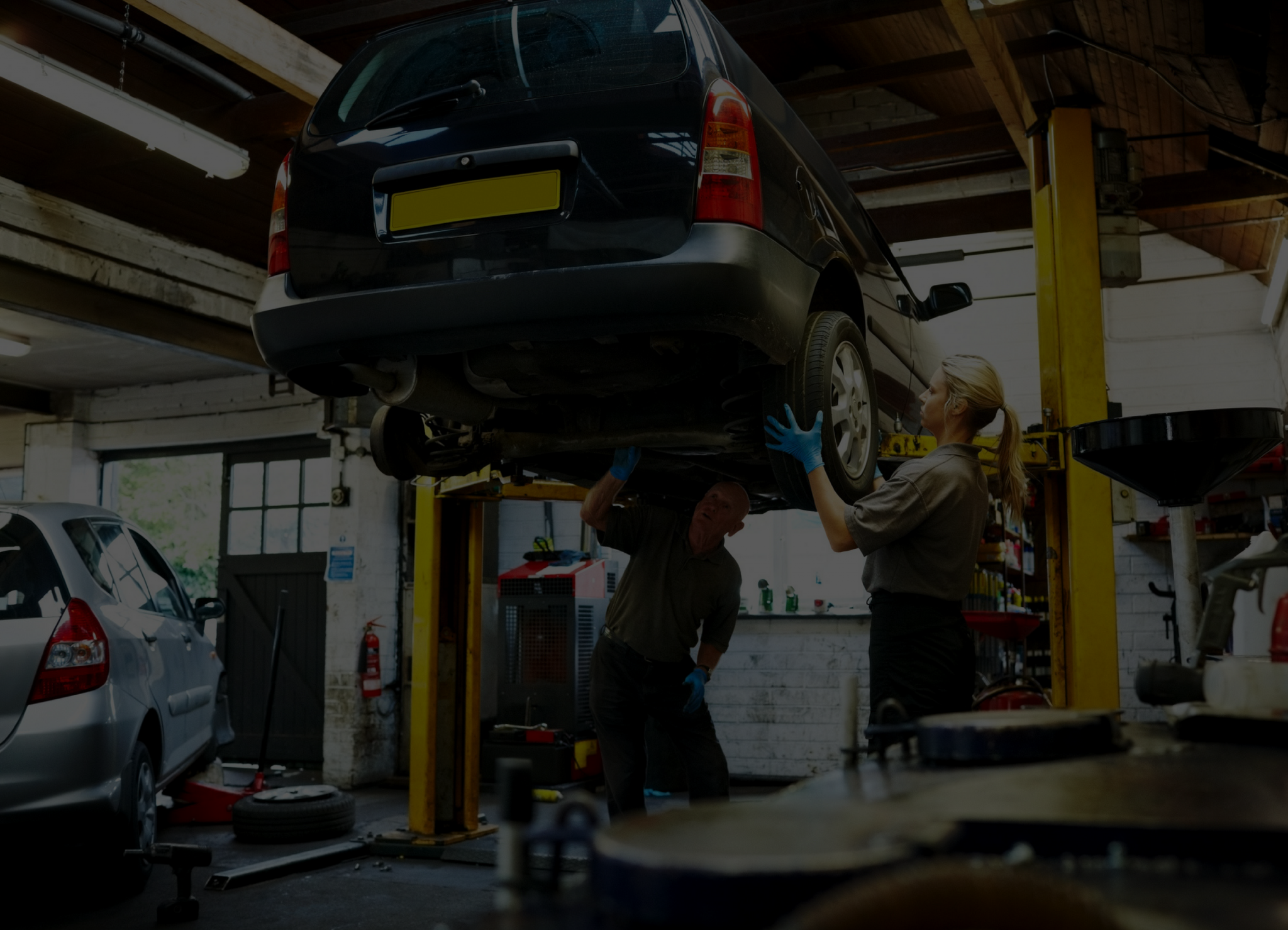 Why You Need Insurance For Auto Repair Shops