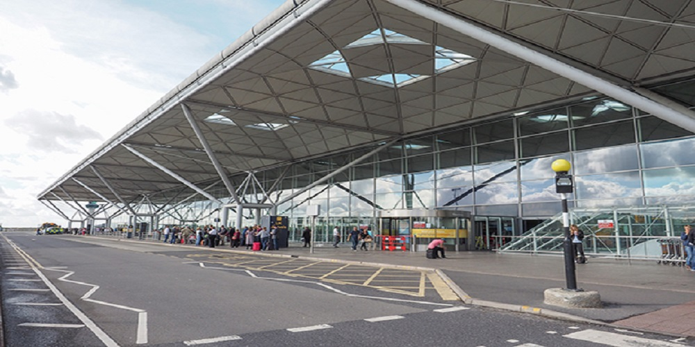 Getting to and From London Stansted Airport