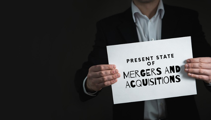 The Present State Of Mergers And Acquisitions In India