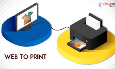 Printing Methods used by Online Web to Print Industry