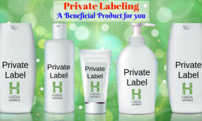 Private Labeling a Product