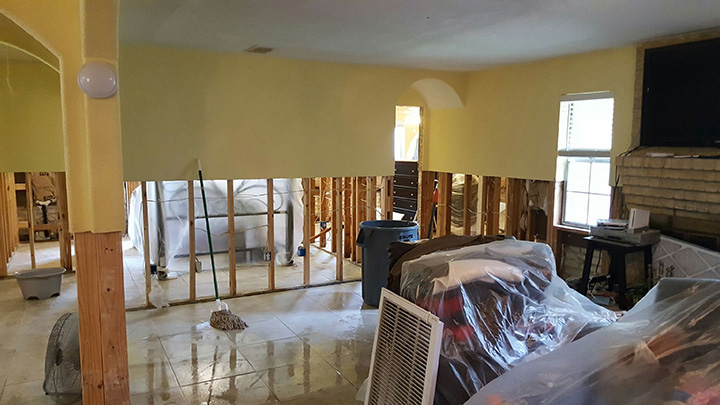 What Should You Know About Your Restoration Company