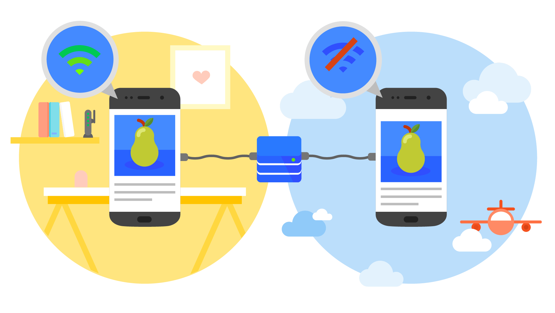 How Progressive Web App is More Powerful Over Native App
