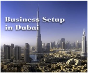 Consultancy License Registration In Dubai