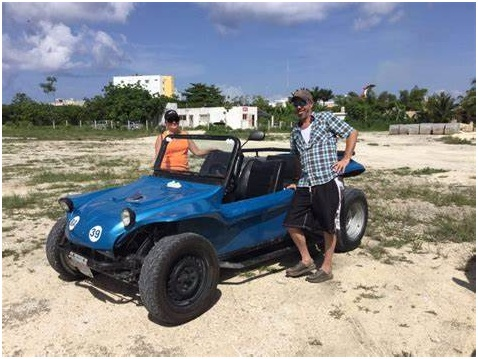 Why Renting Is Better Than Purchasing Dune Buggies?