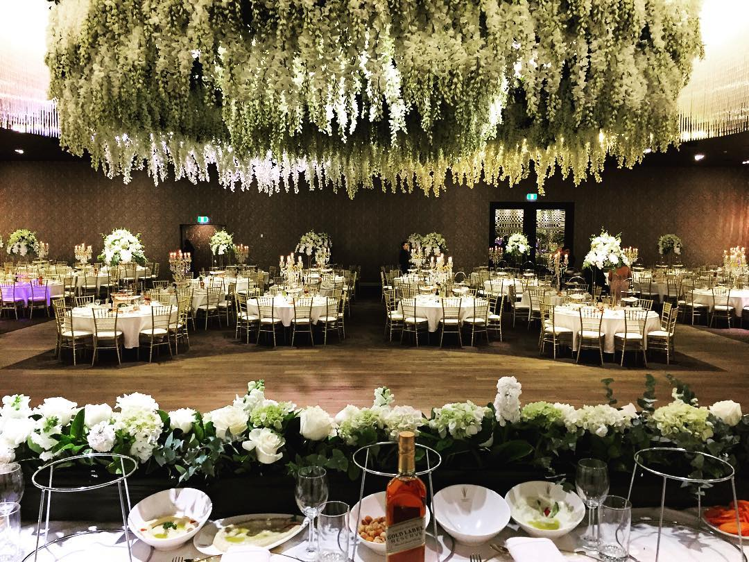 Sydney's Best Wedding Venues for Couples in 2019