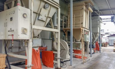 dust-extraction-system