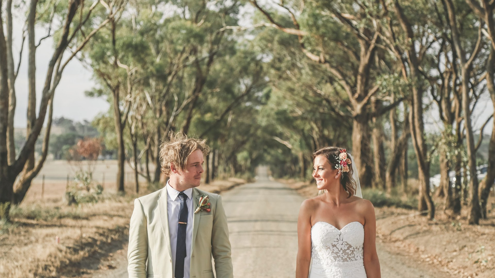 Make Your Memorable Day More Memorable With Wedding Films Melbourne