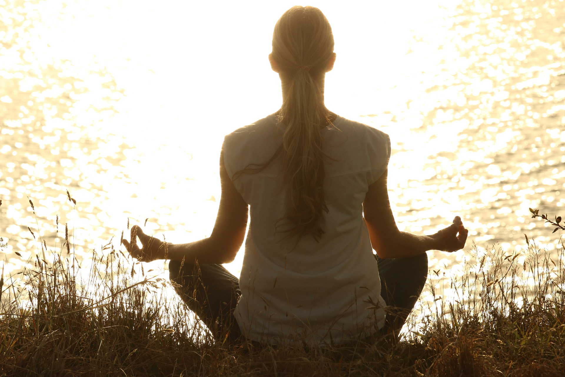 How Does Yoga Relieve Stress and Tension?