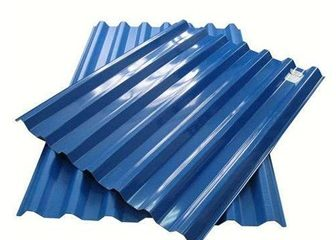 Roofing Sheet Manufacturers UAE