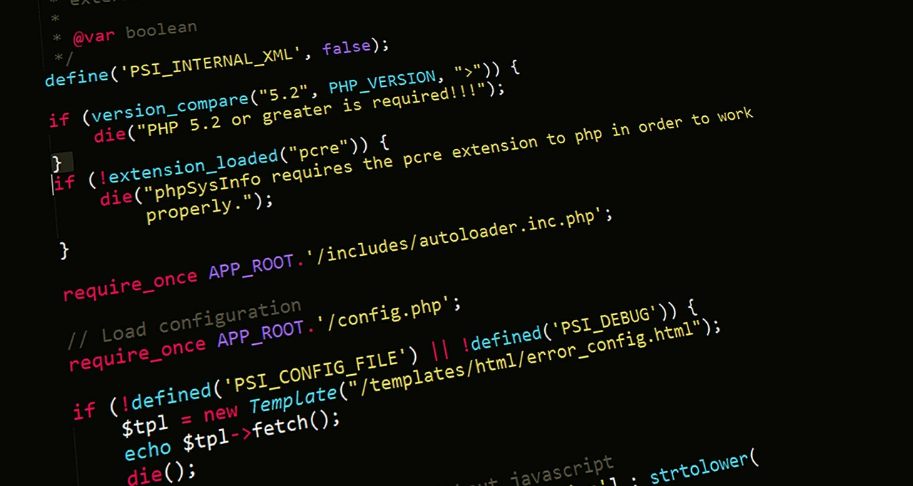 Top 10 Awesome PHP Frameworks for Web Development
