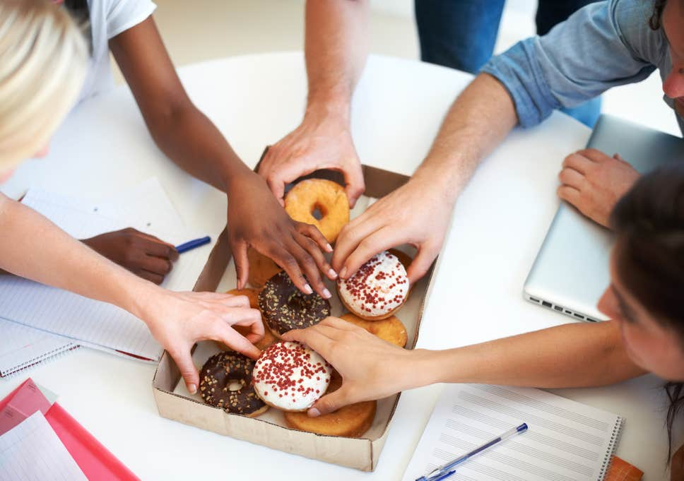 7 Effective Methods to Fight Sugar Cravings