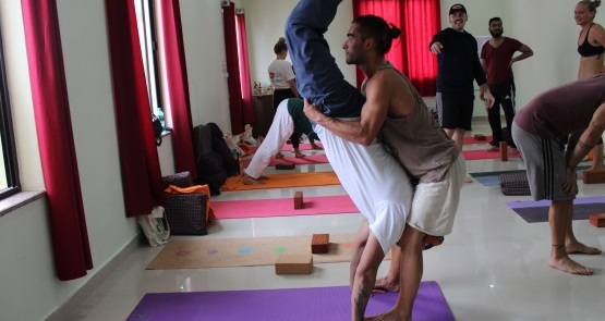 What You Should know About Life as a Yoga Teacher?