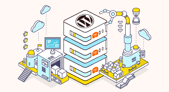 5 Major Difference Between Managed And Shared WordPress Hosting