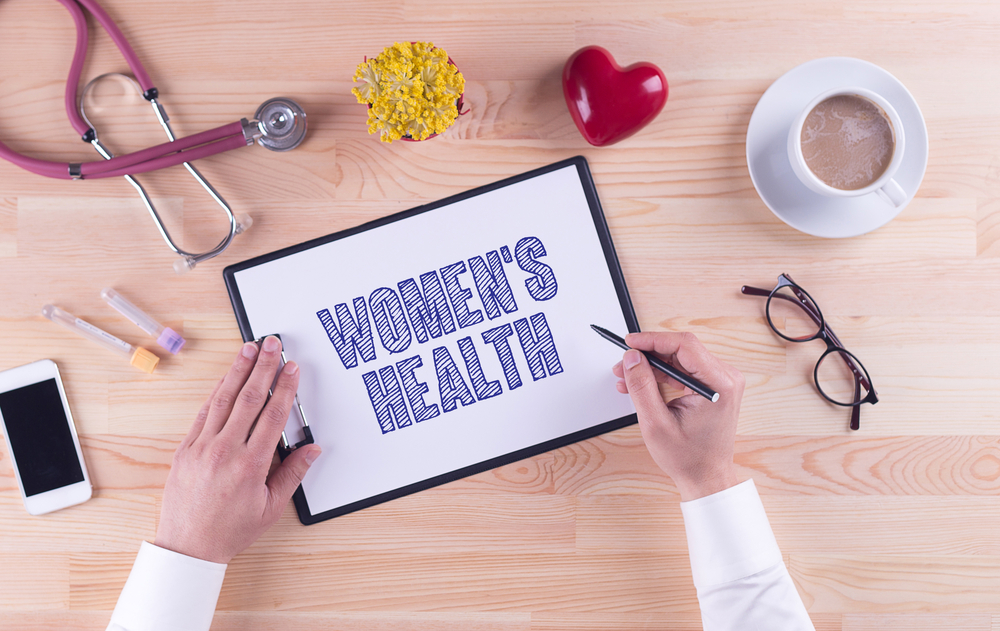 How Women Can Stay Healthy with Their Busy Routine