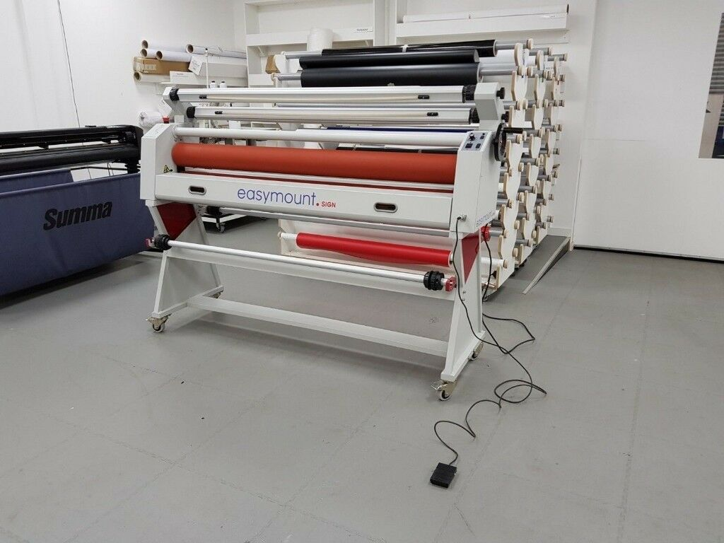 Get To Know the Benefits of Using a Cold Laminator