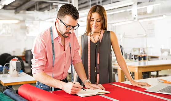 A Good Apparel Manufacturer Can Assist to Grow Your Business