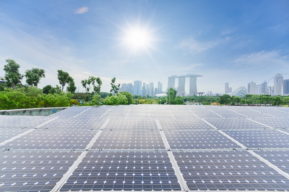 The Need for Rooftop Solar Power Plant