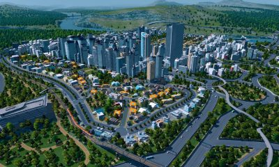 Cities Skylines Torrent