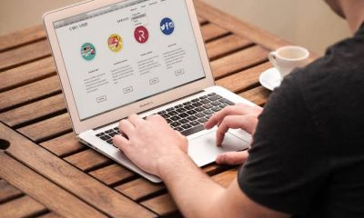 Does your website imply your business's online presence