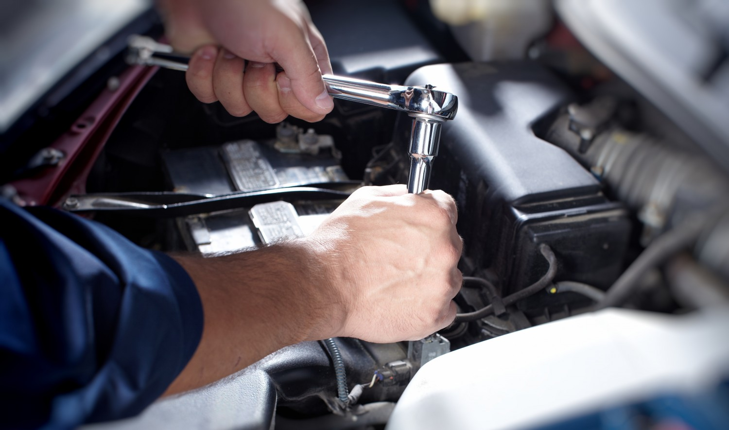 Doorstep Car Repair Services Saves Your Day