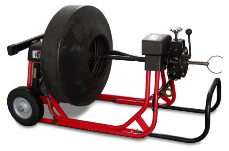 Make Duracable Your Drain Cleaning Equipment Supplier