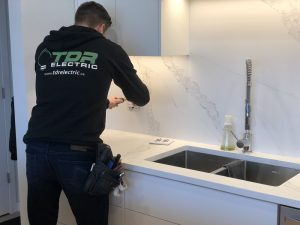 Electricians in North Vancouver