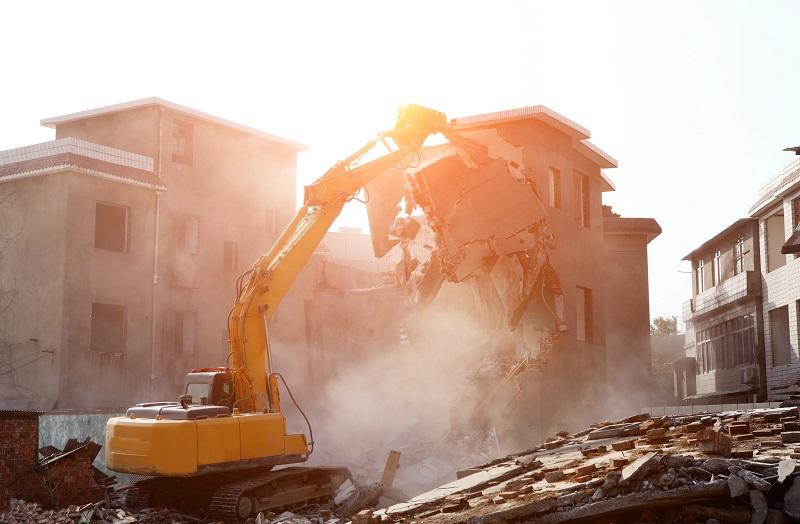 Factors Determining Your House Demolition Cost