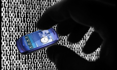 How to Hack a Mobile Phone without Any Software?