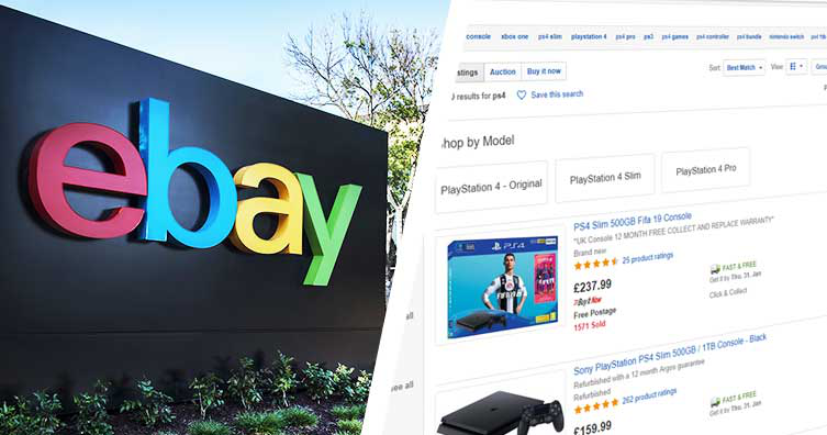 eBay Design Tips That Will Double Your Sales