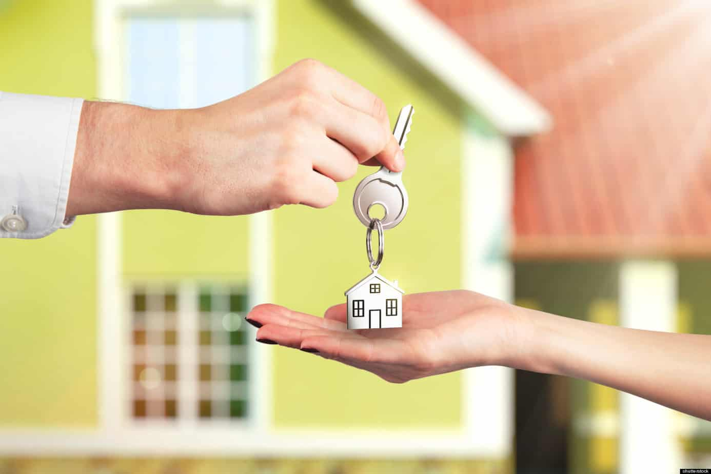 Don't Overlook These Things When Purchasing A House