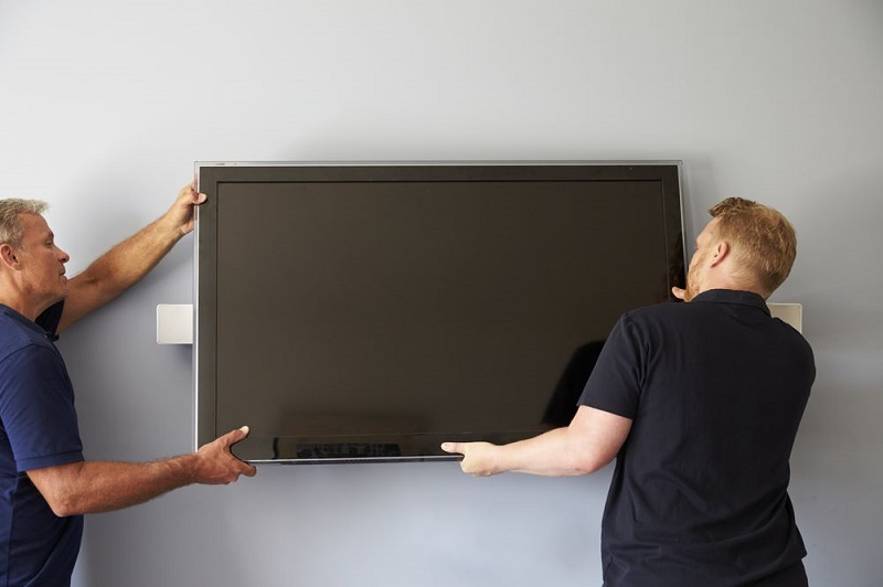 TV Mounting Melbourne