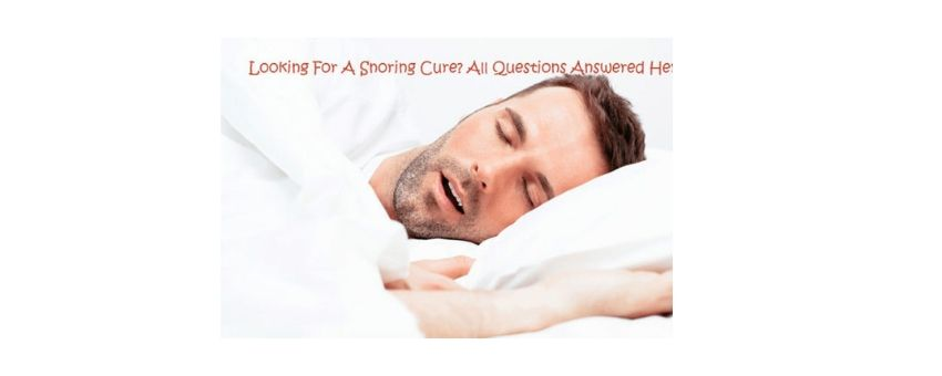 Everything You Know About Snoring And Its Causes Symptoms and Prevention