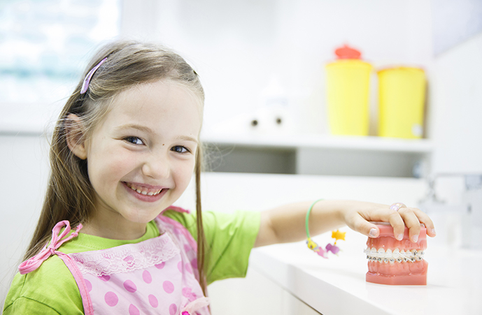 Benefits of Visiting Children's Dentist Melbourne