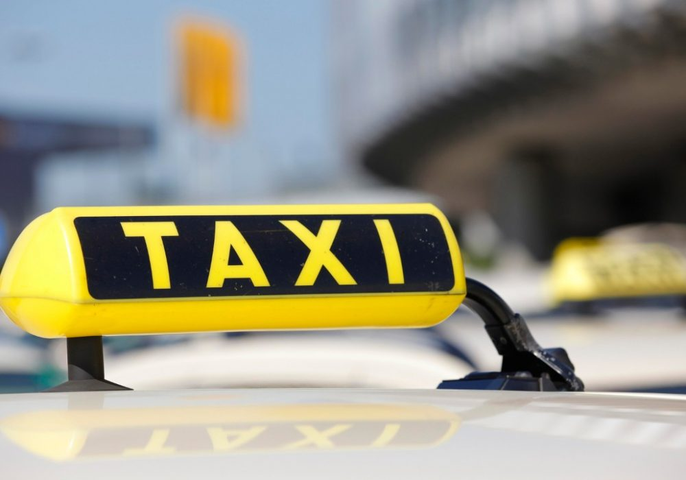 Unanswered Issues With Chauffeur, Taxi or and Rideshare Insurance