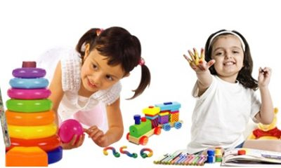 Nurseries in al barsha