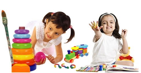 Let Your Child Join A Top Nursery School In Dubai Marina