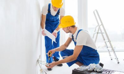 Electrical Repair South Yarra